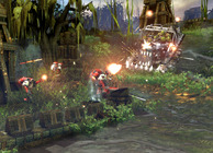 Warhammer 40,000: Dawn of War II Image