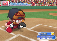 MLB Power Pros 2008 Image