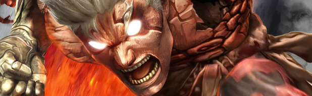 Asura's Wrath  - 1005753