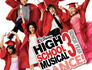 High School Musical 3: Senior Year DANCE! Image