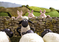 Shaun the Sheep Image