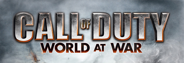 Call of Duty: World at War Logo - 1006053