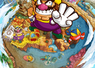 Wario Land: The Shake Dimension Image