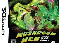 Mushroom Men - Rise of the Fungi Image