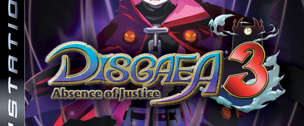 Disgaea 3: Absence of Justice - Feature