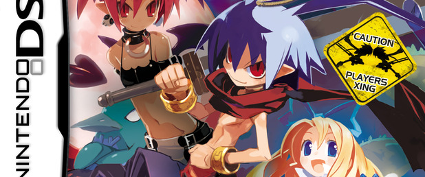 Disgaea DS - Feature