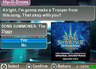 SONG SUMMONER: The Unsung Heroes Image