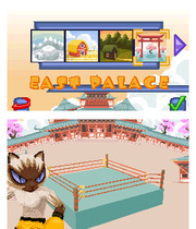 Animal Boxing Boxart