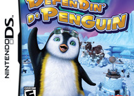 Defendin' De Penguin Image