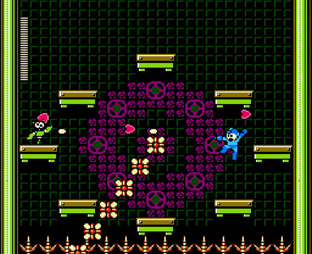 Mega Man 9 Screenshot - 1006742