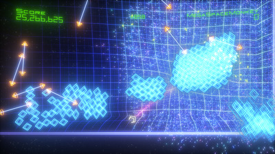 Geometry Wars Retro Evolved 2 Screenshot - 1006967