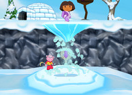 Dora Saves the Snow Princess Image