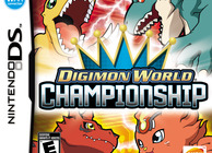 Digimon World: Championship Image