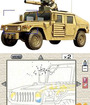 Paint Military Vehicles by DS Image