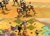 Age of Empires Mythologies Image