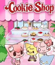 Cookie Shop Boxart