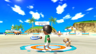 Wii Sports Resort Screenshot - 1008312