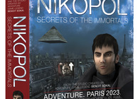 Nikopol: Secrets of the Immortals Image