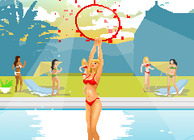 Playboy Games: Pool Party Image