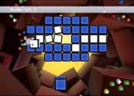 Rubik's Puzzle World Image