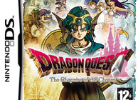 DRAGON QUEST: The Chapters of the Chosen Image