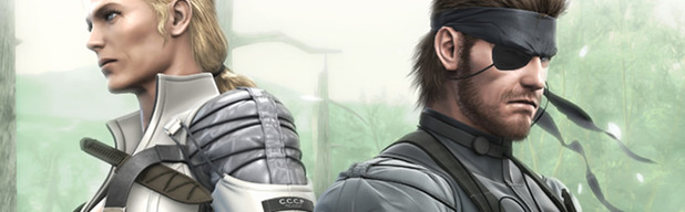 Metal Gear Solid 3D Snake Eater  - 1009625