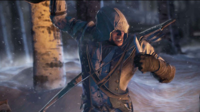 Assassin's Creed III  - 1009750