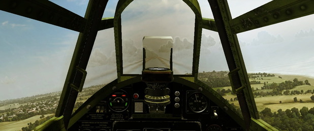 IL-2 Sturmovik: Birds of Prey - Feature