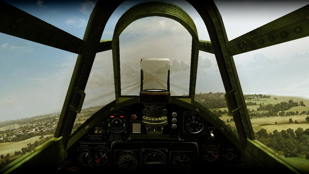 IL-2 Sturmovik: Birds of Prey Screenshot - 1009759