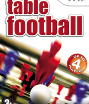 Table Football Boxart