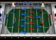 Table Football Image