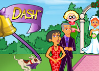 Wedding Dash Image