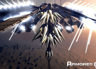 Armored Core for Answer Image