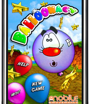 Balloonacy Boxart
