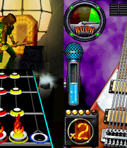 Guitar Hero: On Tour Decades Boxart