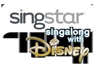 SingStar Singalong With Disney Image