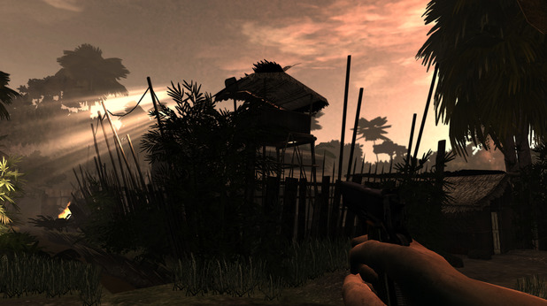 Shellshock 2: Blood Trails Screenshot - 1010649