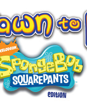 SpongeBob SquarePants: Drawn to Life Boxart