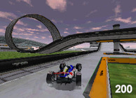 TrackMania DS Image