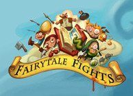 Fairytale Fights Image