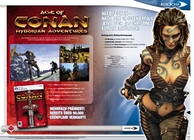 Age of Conan: Unchained Image