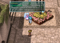 Star Ocean: First Departure Image