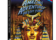 Amazing Adventures The Lost Tomb Image