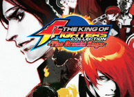 The King Of Fighters Collection: The Orochi Saga Image
