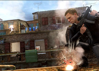 Quantum of Solace: The Game Image