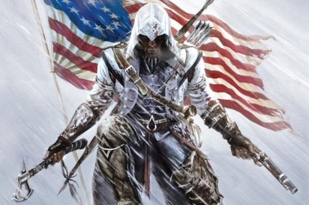 Assassin&#x27;s Creed III Image