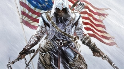 Assassin's Creed III Screenshot - 1012473