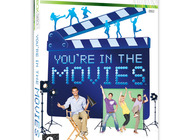 You're in the Movies Image