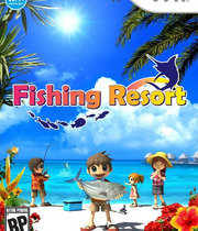 Fishing Resort Boxart