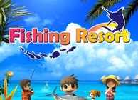 Fishing Resort Image